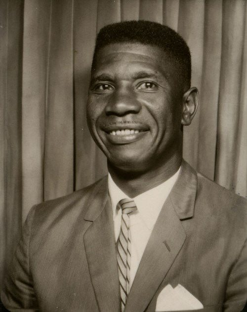 Medgar Evers - field secretary for NAACP