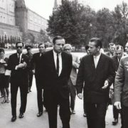 Neil Armstrong in the USSR