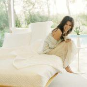 Stunning Sandra Bullock
