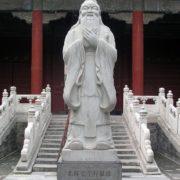 Talented Confucius