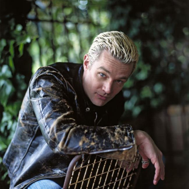 Well known James Marsters