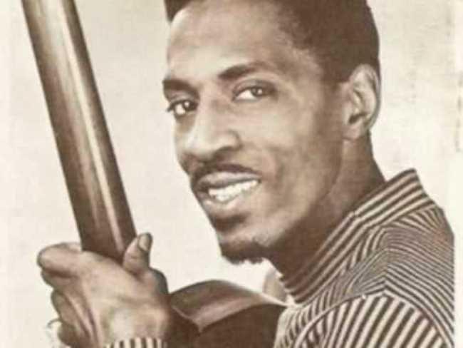 Young Ike Turner