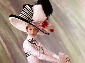 Hepburn - the brightest star of cinema