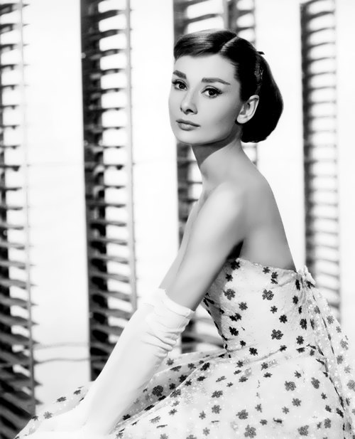 Audrey Hepburn – Incomparable and Unique