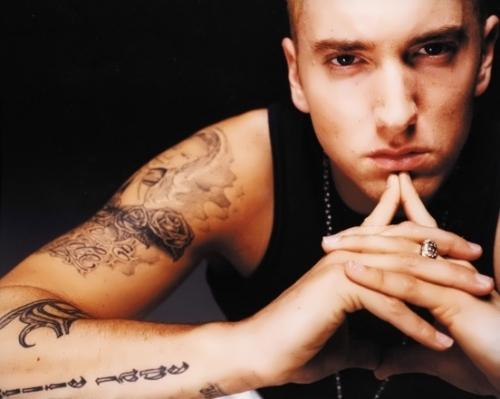 Em – world famous rapper