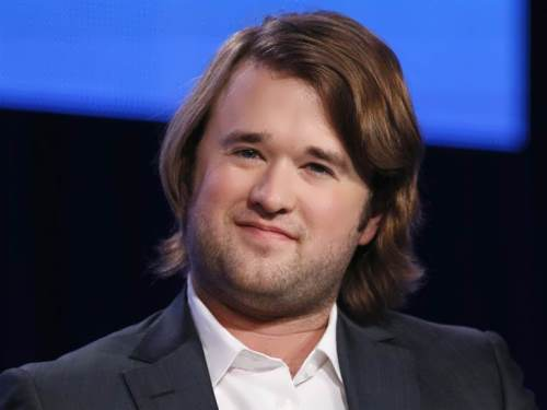 Haley Joel Osment now