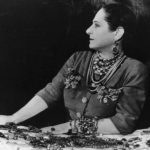 Helena Rubinstein – Queen of cosmetics