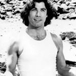 Travolta - American actor