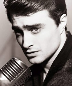Radcliffe – successful actor