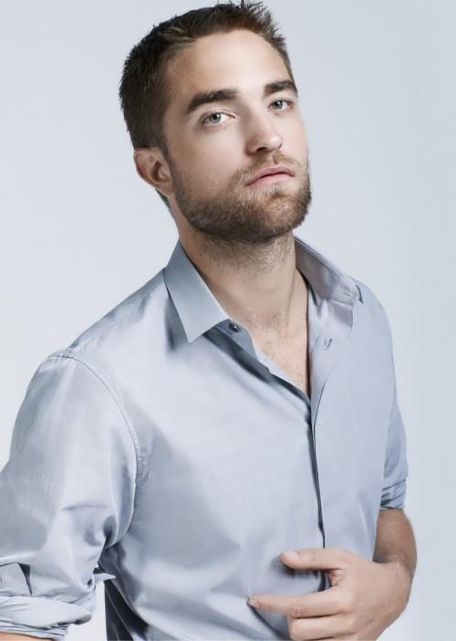 Pattinson – Hollywood star