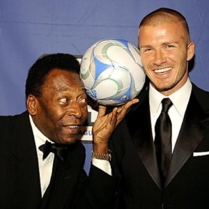 David and Pele
