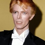 Bowie - chameleon of rock music