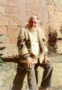 Gerald Durrell – Jersey Zoo, 1985