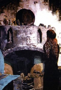 Hearth and the Black Coat. 1993