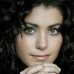 Melua – beautiful singer