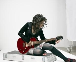 Melua - British and Georgian singer