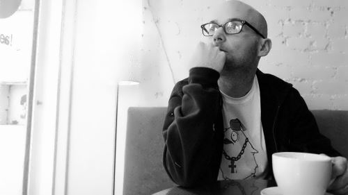 Moby - American DJ