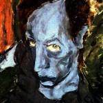 Portrait of J.O. 1976