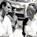 Fleming and the first James Bond - Sean Connery