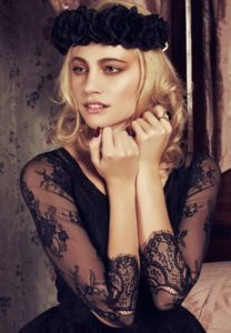 Victoria Louise Lott - Pixie Lott