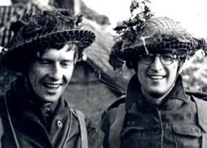 Lennon - founder of The Beatles