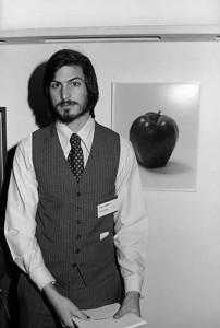 Jobs - American information technology entrepreneur