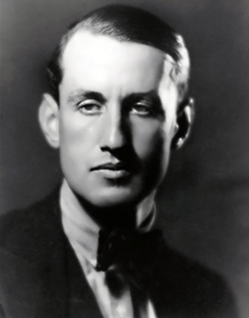 Young Fleming