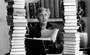 Agatha Christie – Queen of Crime