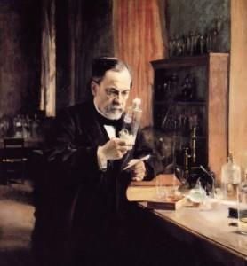 Nobel - inventor of dynamite
