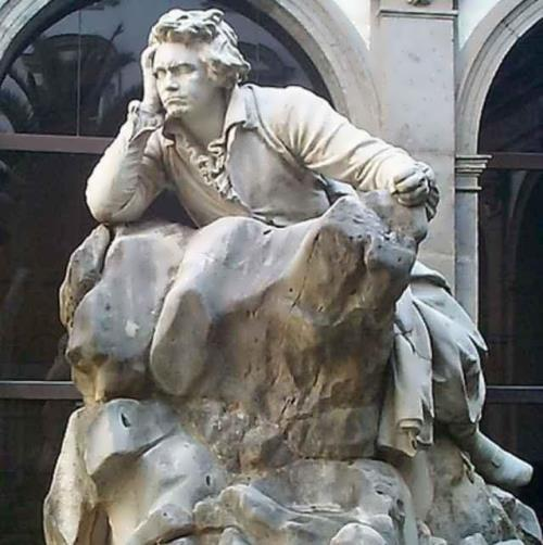 Monument to Beethoven