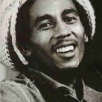 Bob Marley – music legend