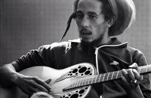 Marley – successful musician