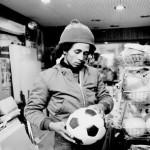 Marley - founder of reggae style