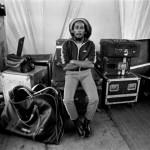 Marley - Jamaican musician