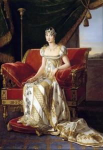 Antonio Canova - Pauline Borghese as Venus, 1805