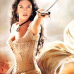 Catherine Zeta Jones – talented actress