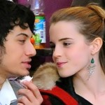 Emma and Rafael Cebrian were together from 2009 to 2010