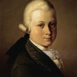 Giuseppe Cignaroli (also known as Fra Felice), Portrait of Mozart