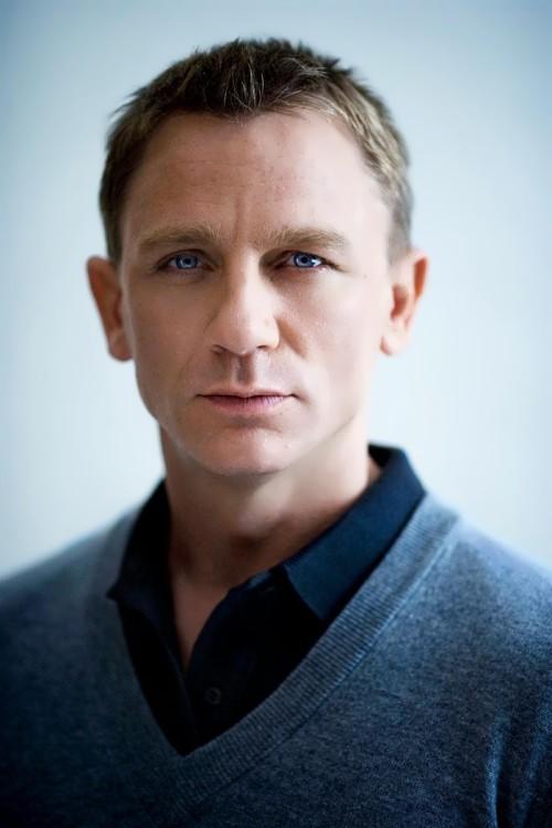Craig – successful actor
