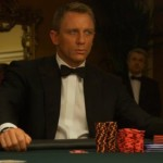 Craig in Casino Royale