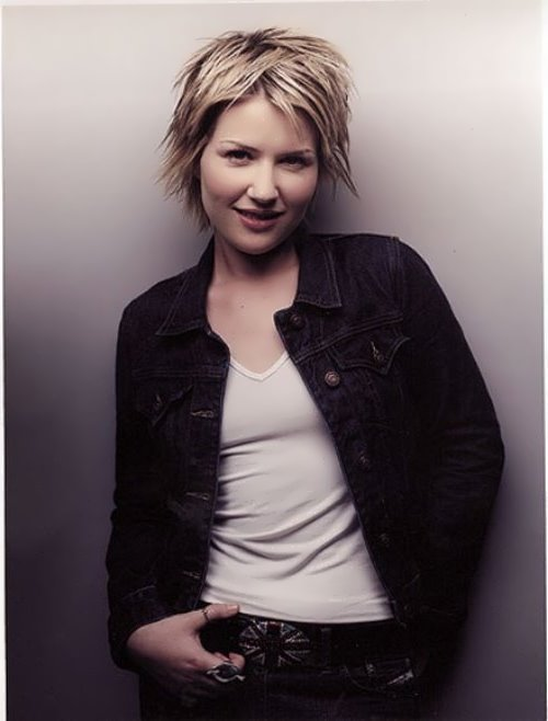 Dido – British pop singer