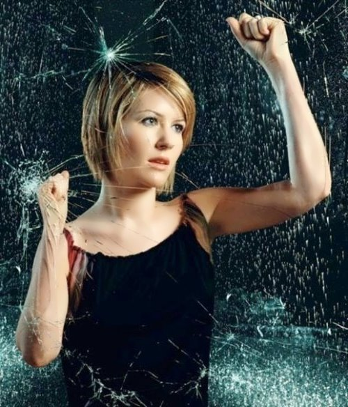 Dido – bright pop star