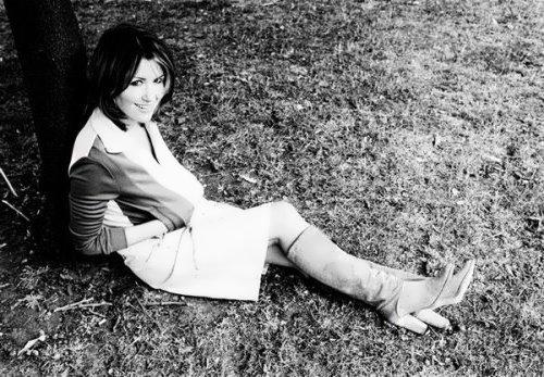 Dido – British pop singer