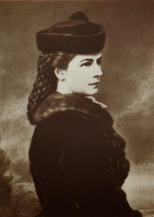 Sissi - Austrian Empress