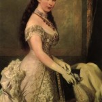 Sissi - favorite empress of Austria