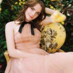 Emma Watson – British actress