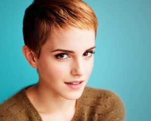 Emma – beautiful actress