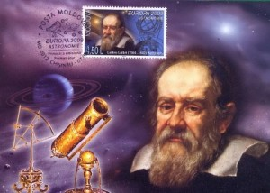 Galileo - foremost scientist of the Renaissance
