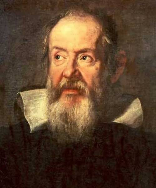 Galileo Galilei - Italian astronomer