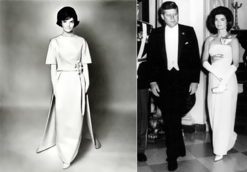 Jacqueline - the most famous first lady of the United States
